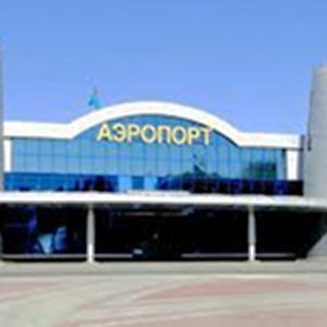 Аэропорты Орлика