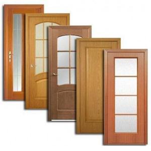 Двери, дверные блоки Орлика