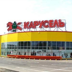 Гипермаркеты Орлика