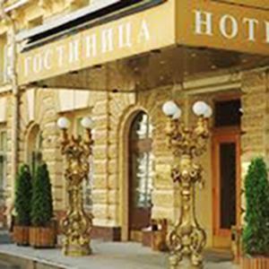 Гостиницы Орлика
