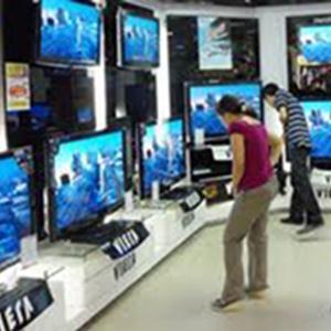Магазины электроники Орлика