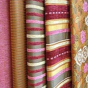 Магазины ткани Орлика