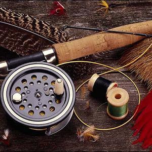 Охотничьи и рыболовные магазины Орлика
