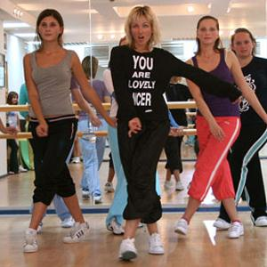 Школы танцев Орлика