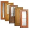 Двери, дверные блоки в Орлике