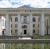 Дворцы и дома культуры в Орлике