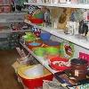Магазины хозтоваров в Орлике
