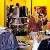 Магазины одежды и обуви в Орлике