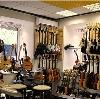 Музыкальные магазины в Орлике