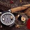 Охотничьи и рыболовные магазины в Орлике
