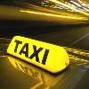 Такси в Орлике