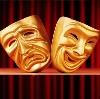 Театры в Орлике