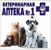 Ветеринарные аптеки в Орлике