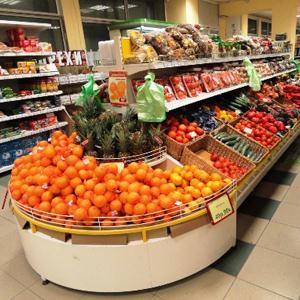 Супермаркеты Орлика