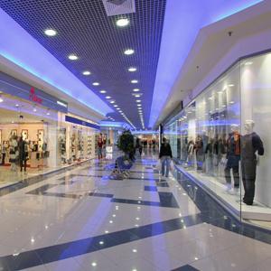 Торговые центры Орлика
