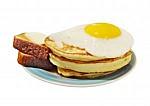 Версаль - иконка «завтрак» в Орлике